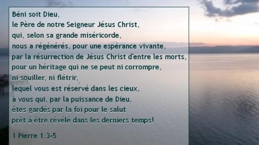 1 Pierre 1:3-5