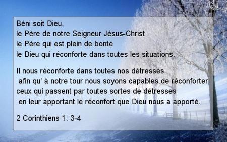 """Résultat de recherche d'images pour """"2 Corinthiens 1:4"""""""