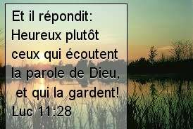 Luc 11.28