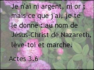 Actes 3.6