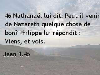 Jean 1.46