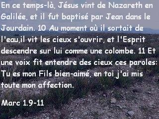 Marc 1.9-11