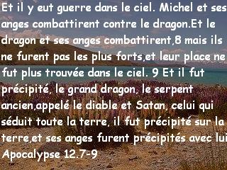 Apocalypse 12.7-9
