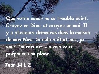 Jean 14.1-2