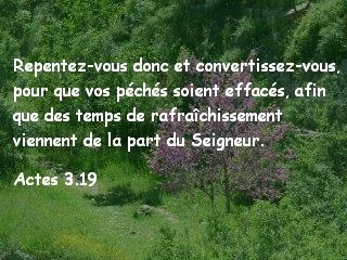Actes 3.19