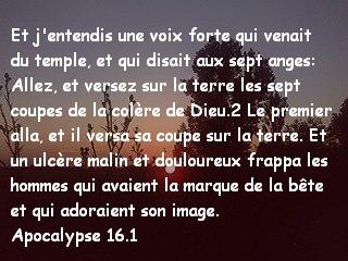 Apocalypse 16.1