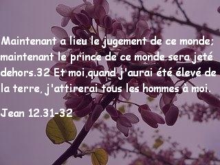 Jean 12.31-32