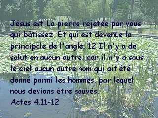 actes 4.11-12